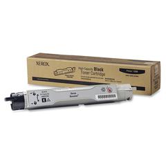 Xerox Toner Cartridge - Laser - High Yield - 7000 Pages - Black - 1 Each