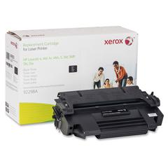 Xerox Remanufactured Toner Cartridge Alternative For HP 98A (92298A) - Laser - 7300 Page - 1 Each