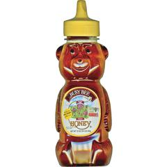 Barkman Golden Heritage Busy Bee Clover Honey - 12 fl oz - 1 Each