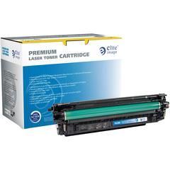 Elite Image Remanufactured Toner Cartridge - Alternative for HP 508A (CF363A) - Magenta - Laser - 5000 Pages - 1 Each