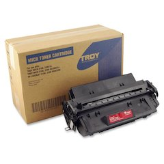 Troy MICR Toner Cartridge - Alternative for HP (C4096A) - Laser - 5000 Pages - Black - 1 Each
