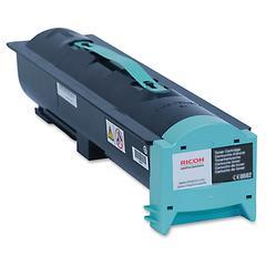 Black Toner Cartridge - Black - Laser - 30000 Page - 1 Each