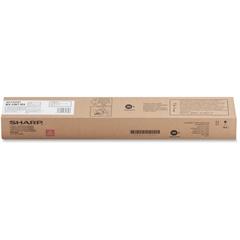 Sharp Toner Cartridge - Magenta - Laser - High Yield - 18000 Page