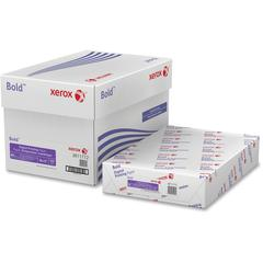"Xerox Xpressions Elite Copier Paper - 18"" x 12"" - 0 Recycled Content - 100 Brightness - 250 / Ream - White"