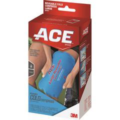 Ace Large Reusable Cold Compress - 1 Each