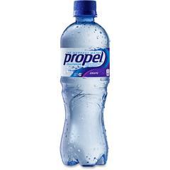 Propel Zero Calorie Water Beverage with Vitamins - Grape Flavor - 16.90 fl oz (500 mL) - Bottle - 24 / Carton