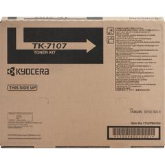 Kyocera Original Toner Cartridge - 20000 Page - 1 Each