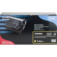 IBM Remanufactured Toner Cartridge - Alternative for HP 650A (CE272A) - Yellow - Laser - 15000 Pages - 1 Each