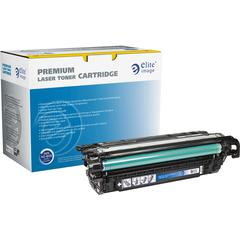 Elite Image Remanufactured Toner Cartridge 652A - Black - Laser - 11500 Pages - 1 Each