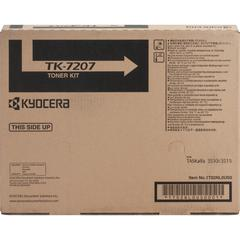 Kyocera Original Toner Cartridge - Black - Laser - 35000 Page - 1 Each