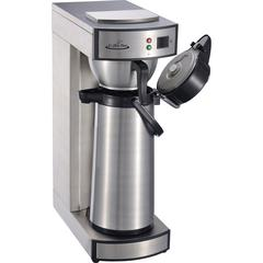 Coffee Pro CP-RLA Commercial Coffee Brewer - 2.32 quart - Stainless Steel - Stainless Steel