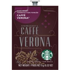 Mars Drinks Starbucks Caffe Verona Freshpack - Caffé Verona - 0.3 oz - 80 / Carton