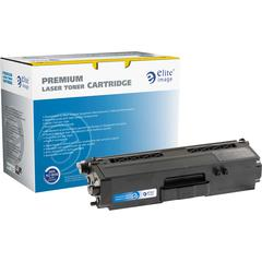 Elite Image Toner Cartridge - Alternative for Brother TN336 - Black - Laser - High Yield - 4000 Pages - 1 Each