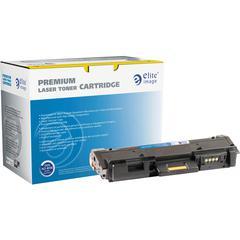 Elite Image Toner Cartridge - Alternative for Xerox - Black - Laser - 1500 Pages - 1 Each