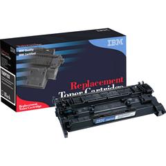 IBM Remanufactured Toner Cartridge - Alternative for HP (CF226X) - 9000 Pages - 1 Each