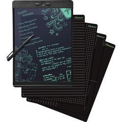 Boogie Board Blackboard Digital Notepad - Black