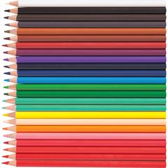 Paper Mate Color Pencils - 24 / Set