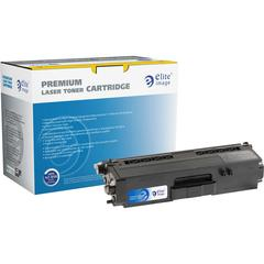Elite Image Remanufactured Toner Cartridge - Alternative for Brother TN339 - Yellow - Laser - Super High Yield - 6000 Pages - 1 Each