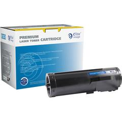Elite Image Remanufactured Toner Cartridge - Alternative for Xerox (106R02722) - Black - Laser - 14100 Pages - 1 Each