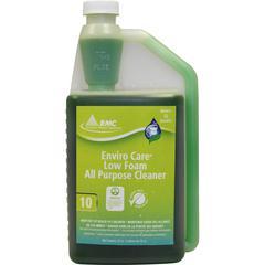 RMC RTU Enviro Care All Purpose Cleaner - Ready-To-Use Liquid - 0.25 gal (32 fl oz) - 1 Each - Clear Green