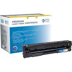 Elite Image Remanufactured Toner Cartridge - Alternative for HP 201A (CF403A) - Magenta - Laser - 1400 Pages - 1 Each