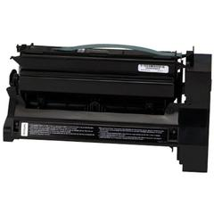 Lexmark Original Toner Cartridge - Laser - 6000 Pages - Cyan - 1 Each