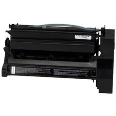 Lexmark Toner Cartridge - Laser - Standard Yield - 6000 Pages - Black - 1 Each