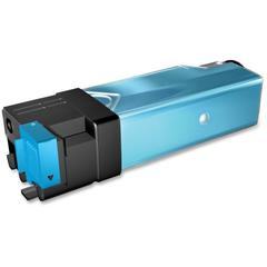 Media Sciences Toner Cartridge - Alternative for Xerox (106R01477) - Laser - 2000 Pages - Cyan - 1 Each