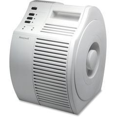 Honeywell QuietCare 17000S Air Purifier - True HEPA - 200 Sq. ft. - White