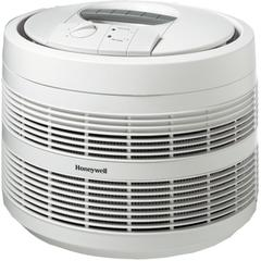 Honeywell Permanent True HEPA Allergen Reducer Air Purifier - True HEPA, Activated Carbon - 235 Sq. ft. - White