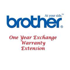 Brother Exchange Service - 1 Year - Service - Next Business Day - On-site - Exchange - Electronic and Physical Service(Next Business Day)