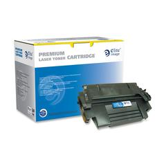 Elite Image Remanufactured Toner Cartridge Alternative For HP 98A (92298A) - Laser - 6800 Page - 1 Each