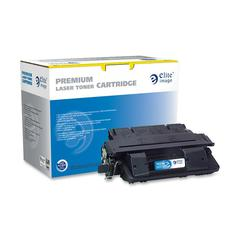 Elite Image Remanufactured Toner Cartridge Alternative For HP 61A (C8061A) - Laser - 6000 Pages - 1 Each