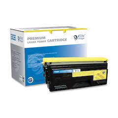 Elite Image Remanufactured Toner Cartridge Alternative For Brother TN560 - Laser - 6500 Page - 1 Each