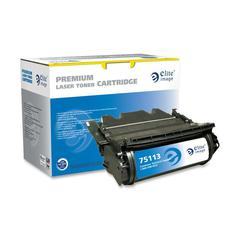 Elite Image Remanufactured Toner Cartridge Alternative For Dell 310-4133 - Laser - 18000 Page - 1 Each