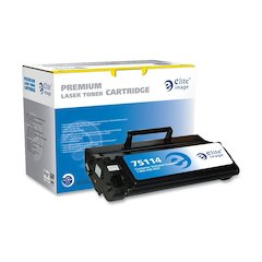 Elite Image Remanufactured Toner Cartridge - Alternative for Dell (310-3545) - Laser - 6000 Pages - Black - 1 Each