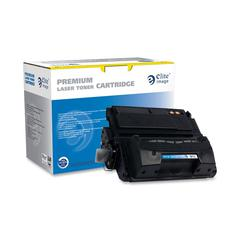 Elite Image Remanufactured Toner Cartridge Alternative For HP 42X (Q5942X) - Laser - 20000 Pages - 1 Each