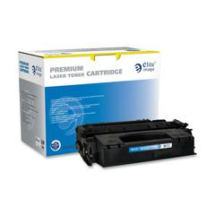 Elite Image Remanufactured High Yield Toner Cartridge Alternative For HP 49X (Q5949X) - Laser - 6000 Pages - 1 Each