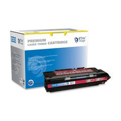 Elite Image Remanufactured Toner Cartridge - Alternative for HP 309A (Q2673A) - Laser - 4000 Pages - Magenta - 1 Each