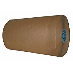 "Sparco Bulk 40 lb. Kraft Wrapping Paper - 18"" Width x 1050 ft Length - 1 Wrap(s) - Kraft - Brown"