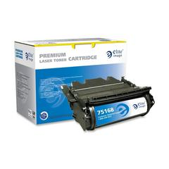 Remanufactured Toner Cartridge Alternative For Dell 310-4572 - Laser - 18000 Page - 1 Each