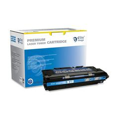 Elite Image Remanufactured Toner Cartridge - Alternative for HP 311A (Q2681A) - Laser - 6000 Pages - Cyan - 1 Each