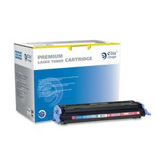 Elite Image Remanufactured Toner Cartridge Alternative For HP 124A (Q6003A) - Laser - 2000 Pages - 1 Each