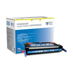 Elite Image Remanufactured Toner Cartridge Alternative For HP 314A (Q7561A) - Laser - 3500 Page - 1 Each