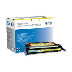 Elite Image Remanufactured Toner Cartridge Alternative For HP 502A (Q6472A) - Laser - 4000 Page - 1 Each