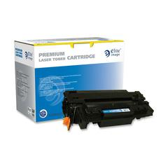 Elite Image Remanufactured Toner Cartridge Alternative For HP 11A (Q6511A) - Laser - 6000 Page - 1 Each