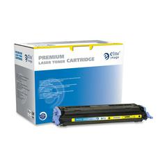Remanufactured Toner Cartridge Alternative For HP 124A (Q6002A) - Laser - 2000 Page - 1 Each