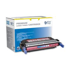 Elite Image Remanufactured Toner Cartridge Alternative For HP 124A (Q5953A) - Laser - 10000 Pages - 1 Each
