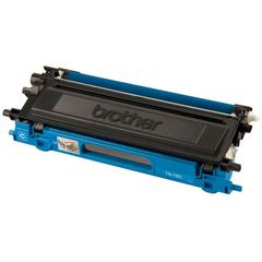 Brother TN110C Original Toner Cartridge - Laser - 1500 Pages - Cyan - 1 Each