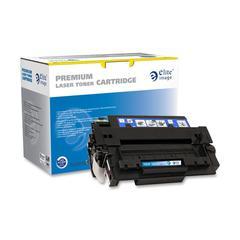 Elite Image Remanufactured Toner Cartridge Alternative For HP 51A (Q7551A) - Laser - 6500 Page - 1 Each